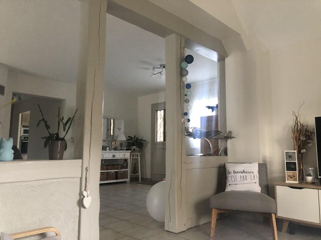 Rénovation d'une maison à Saint-Denis-en-Val (45)