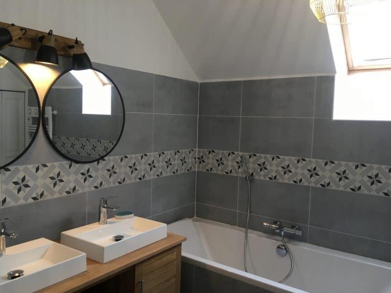 Installation et choix de baignoire pour salle de bain