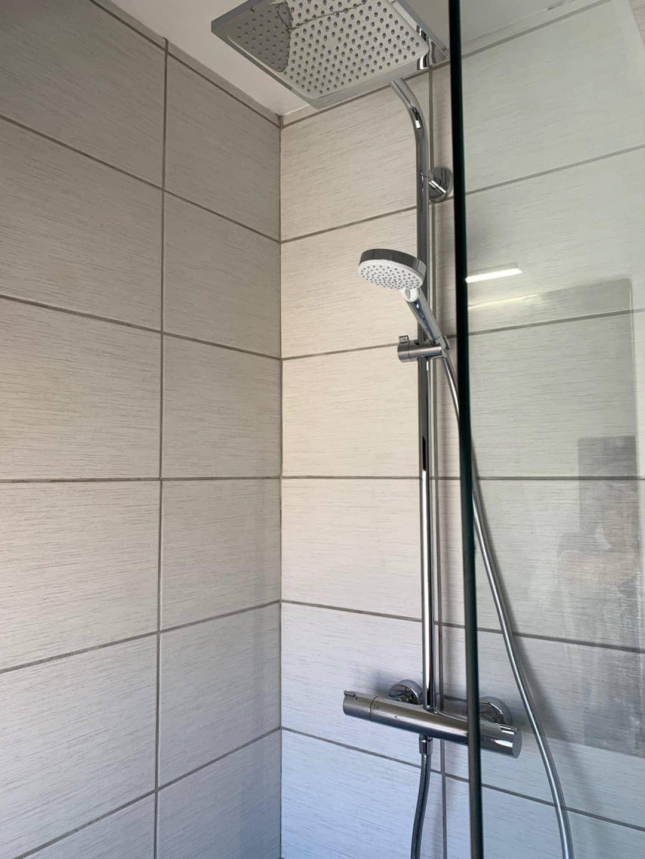 Réfection d'une salle de bain à Saint-Etienne (42)