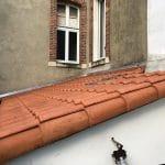 rénovation toiture neuve tuiles couverture La Roche-sur-Yon