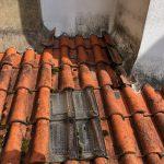 rénovation toiture avant travaux tuiles en verre puits de lumière La Roche-sur-Yon