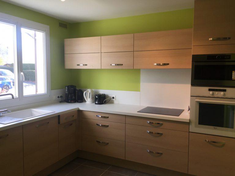 Rénovation de cuisine à Joué-Lès-Tours (37)