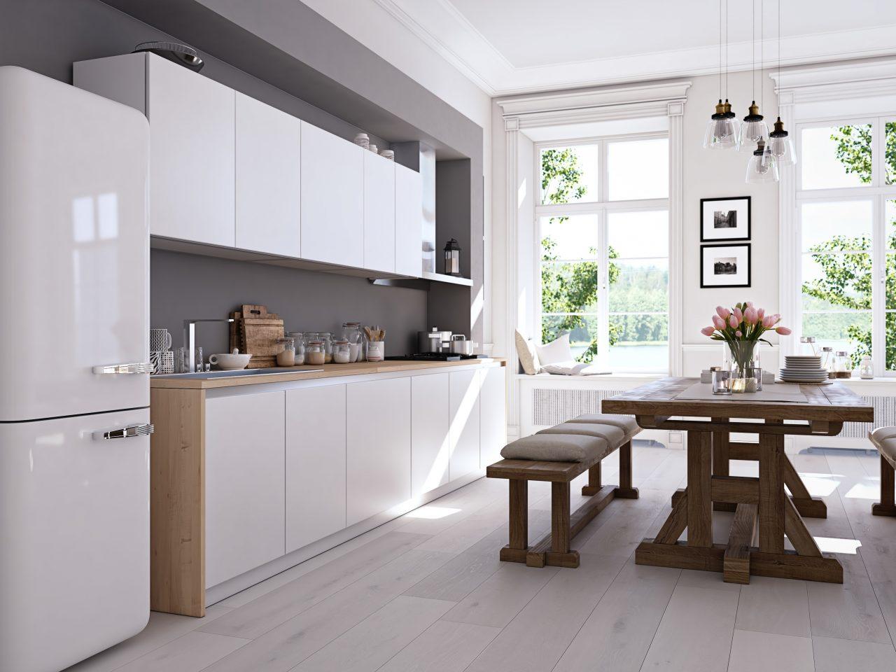 Renovation Cuisine Pour Maison Et Appartement Guide Illico Travaux