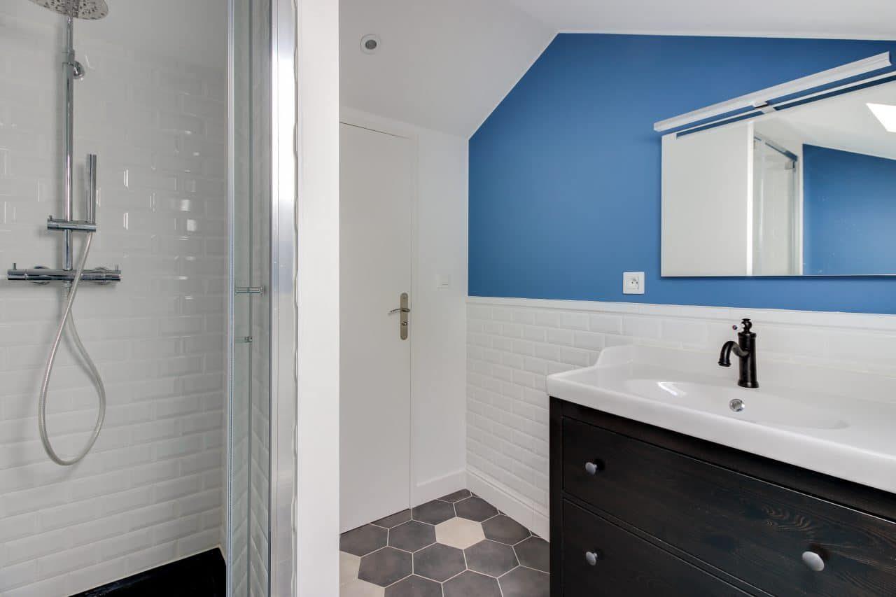 rénovation de salle de bain illiCO travaux