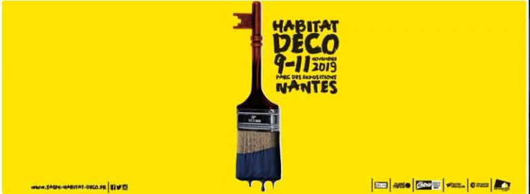 Retrouvez illiCO travaux au Salon Habitat Déco de Nantes