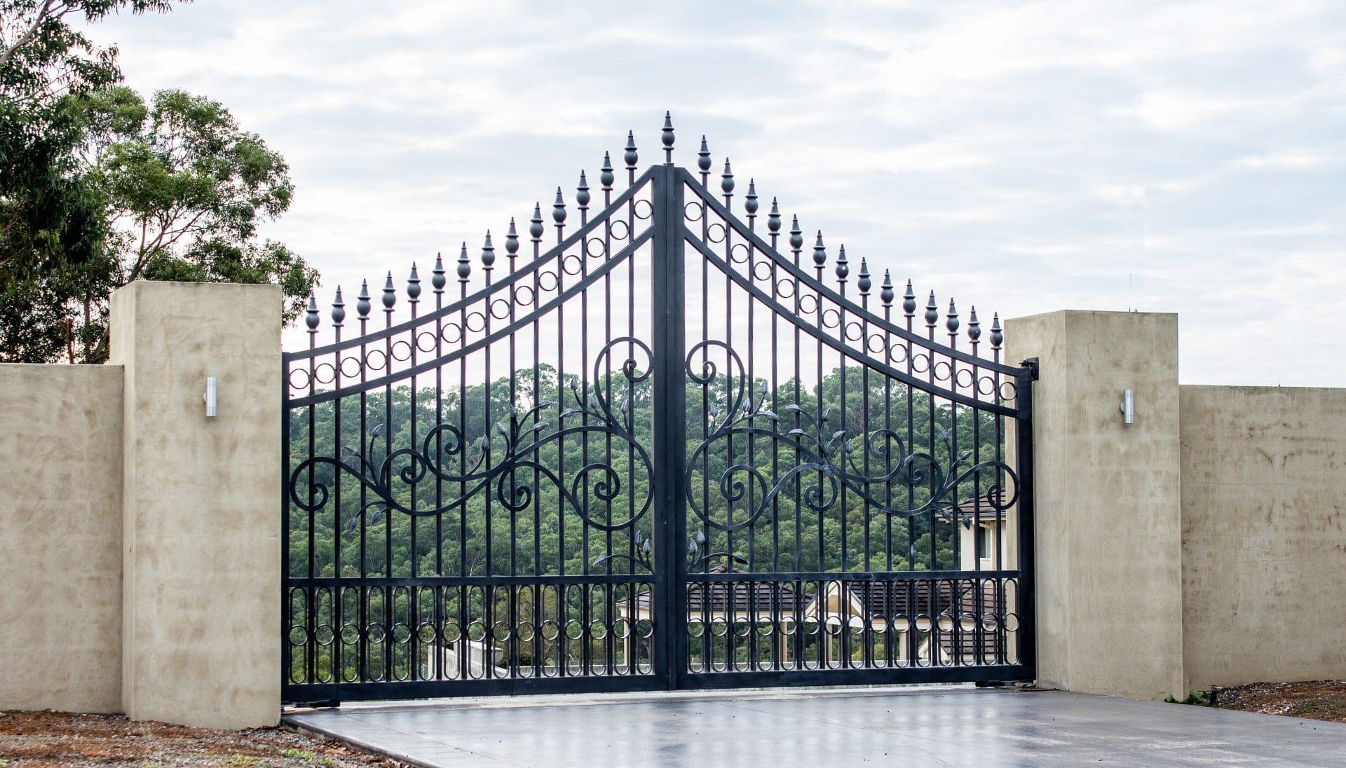 Quel prix pour un portail en 2021?