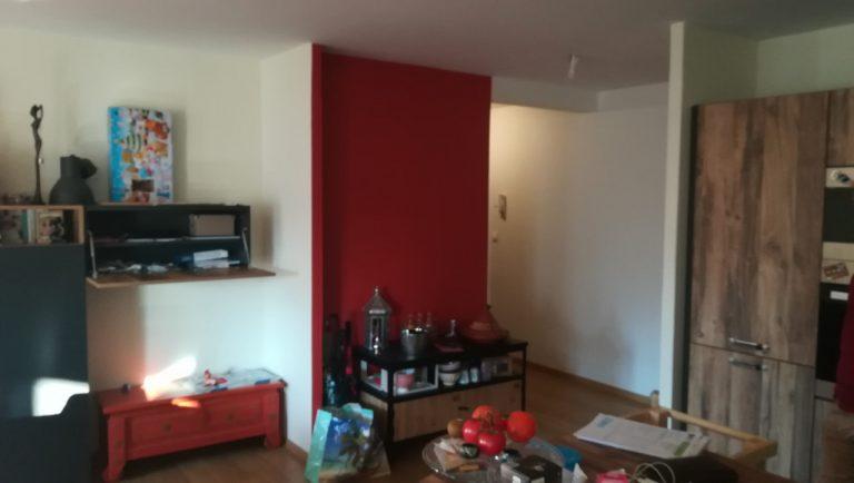 Rénovation d'une cuisine à Lille (59)