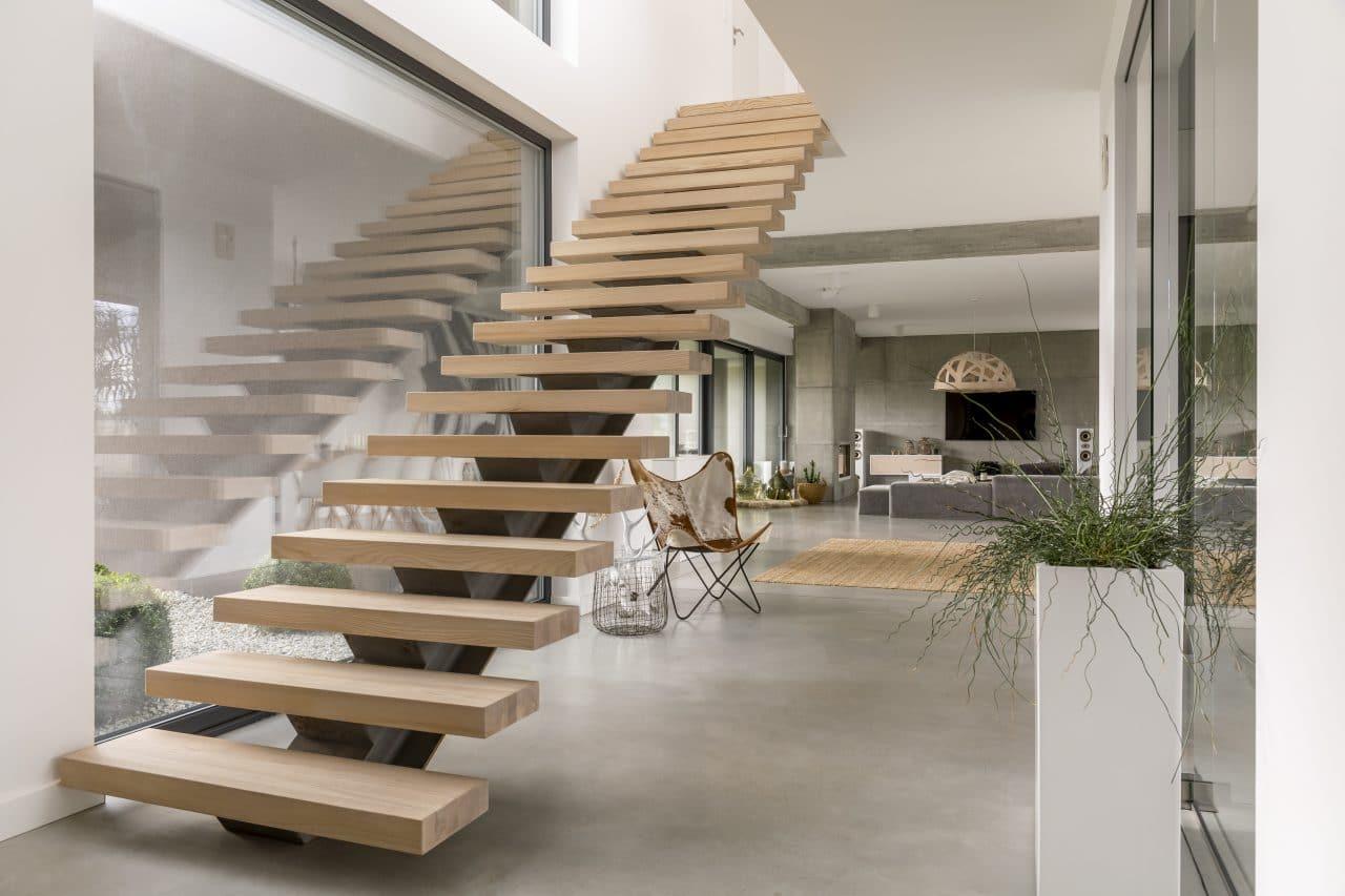 escalier sur-mesure illiCO travaux