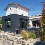 extension maison Niort