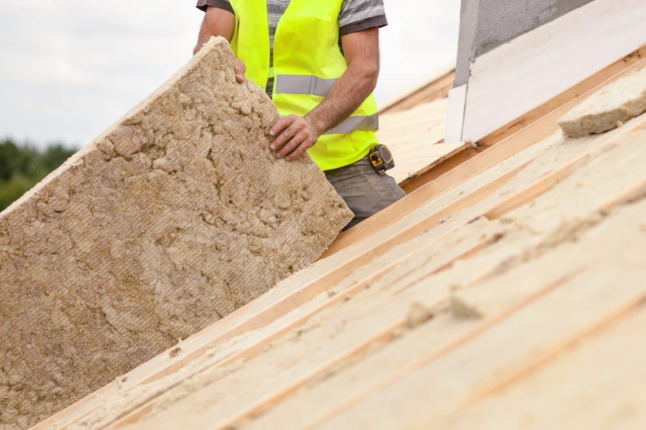 isolation de toiture par l'extérieur illiCO travaux