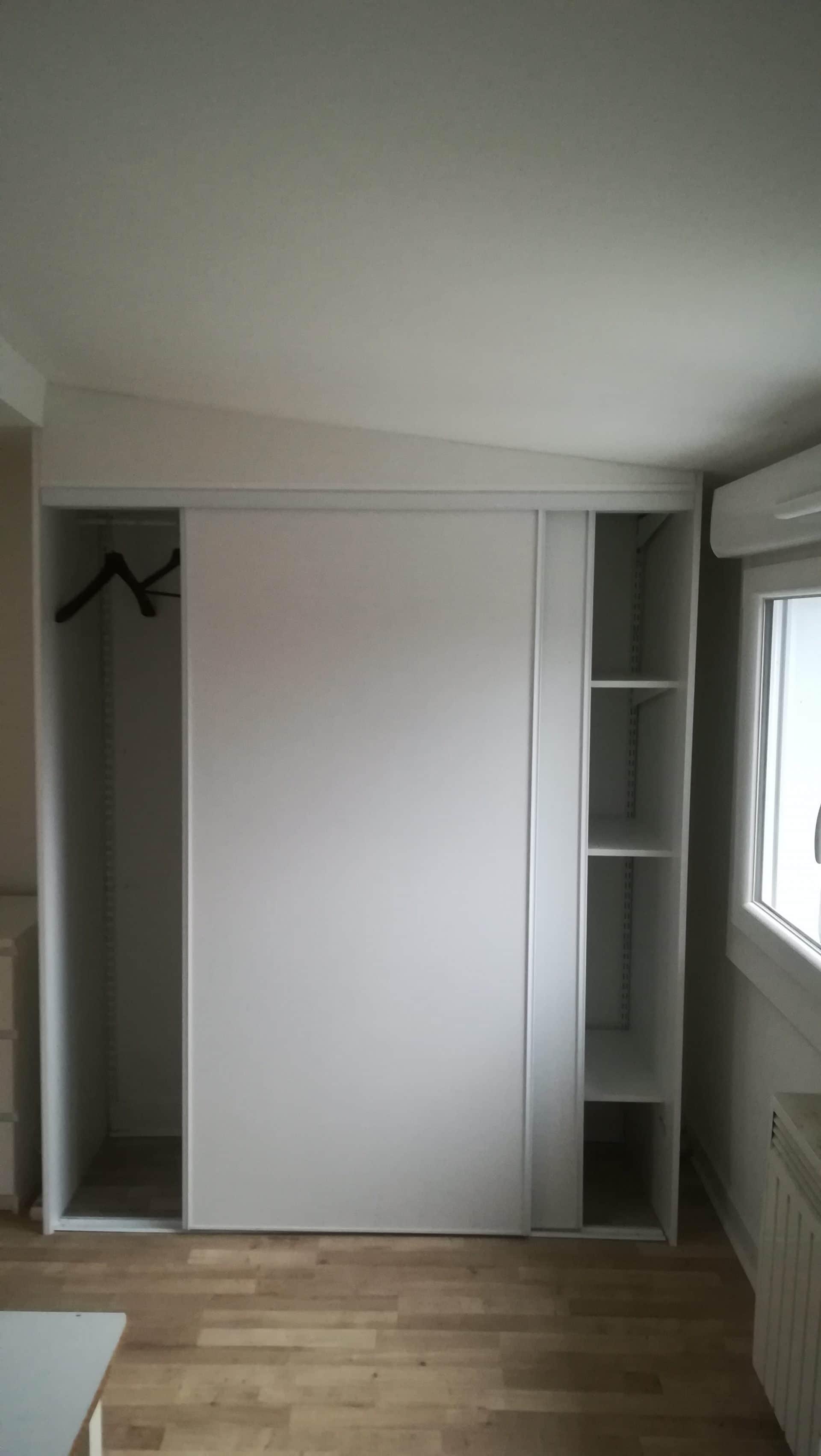 Rénovation d'un appartement et d'une salle d'eau à Lille (59)