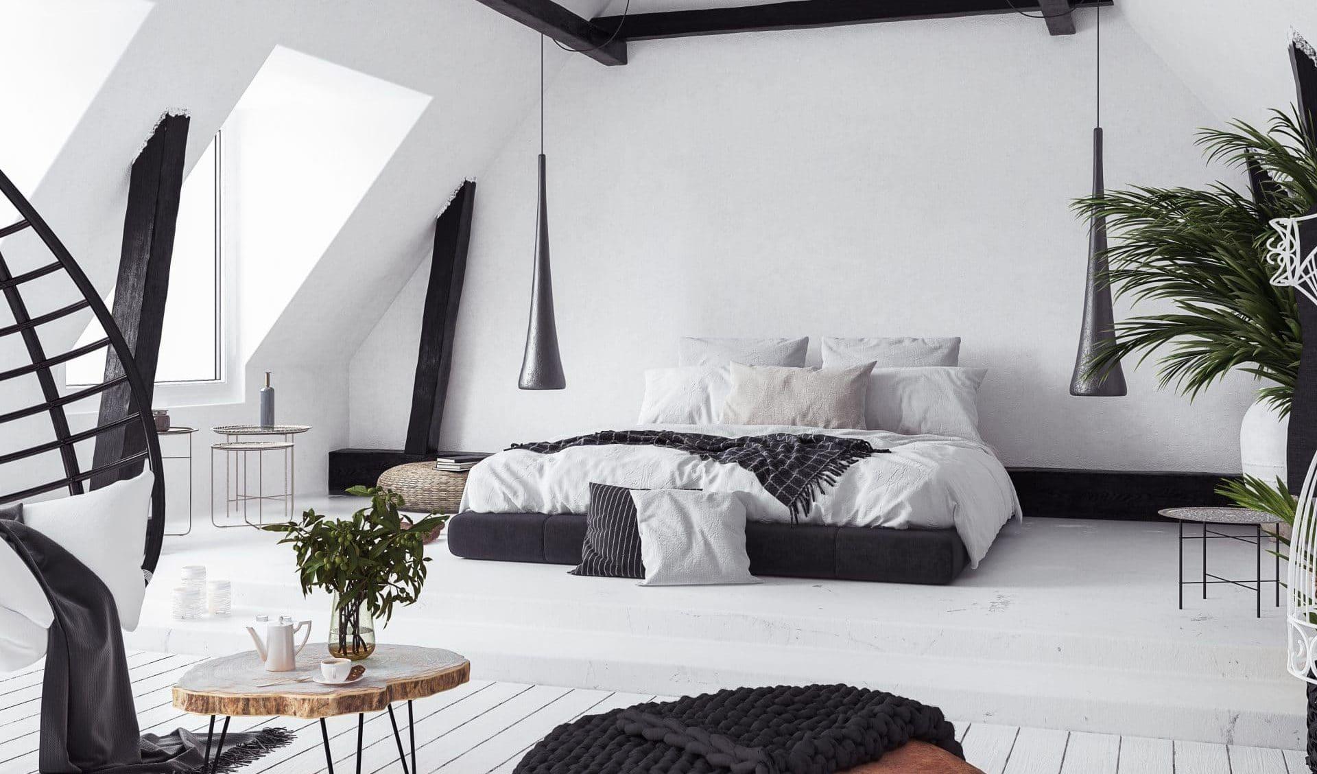 Home Staging Chambre Adulte comment décorer une chambre parentale ? - illico travaux