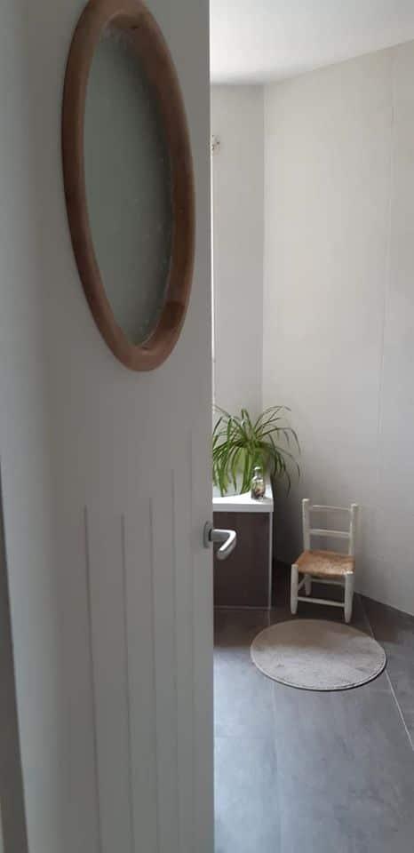 Rénovation intérieure d'une maison à Clisson (44)