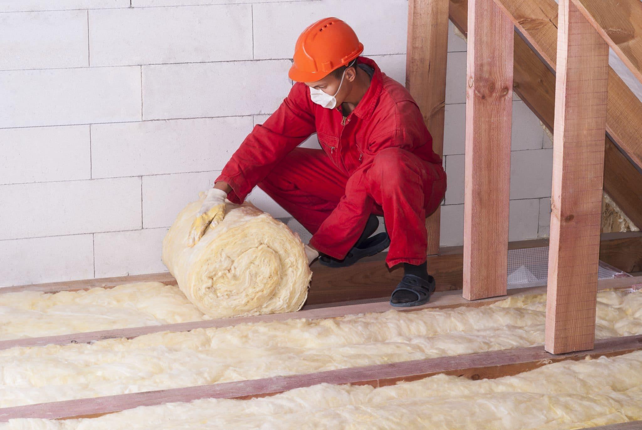 Travaux et Rénovation de maison de 80m²