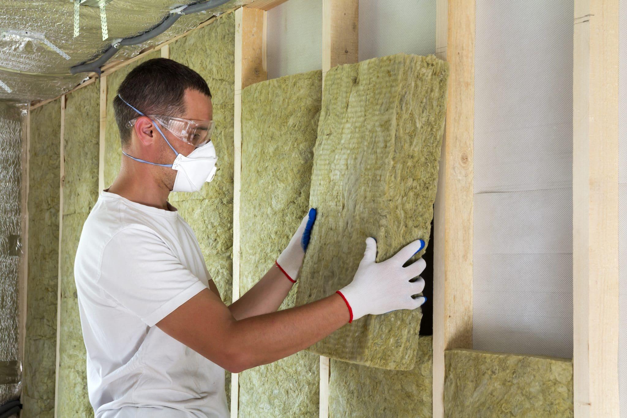 Quelles aides pour l'isolation des murs, parois vitrées et planchers bas en 2020 ?
