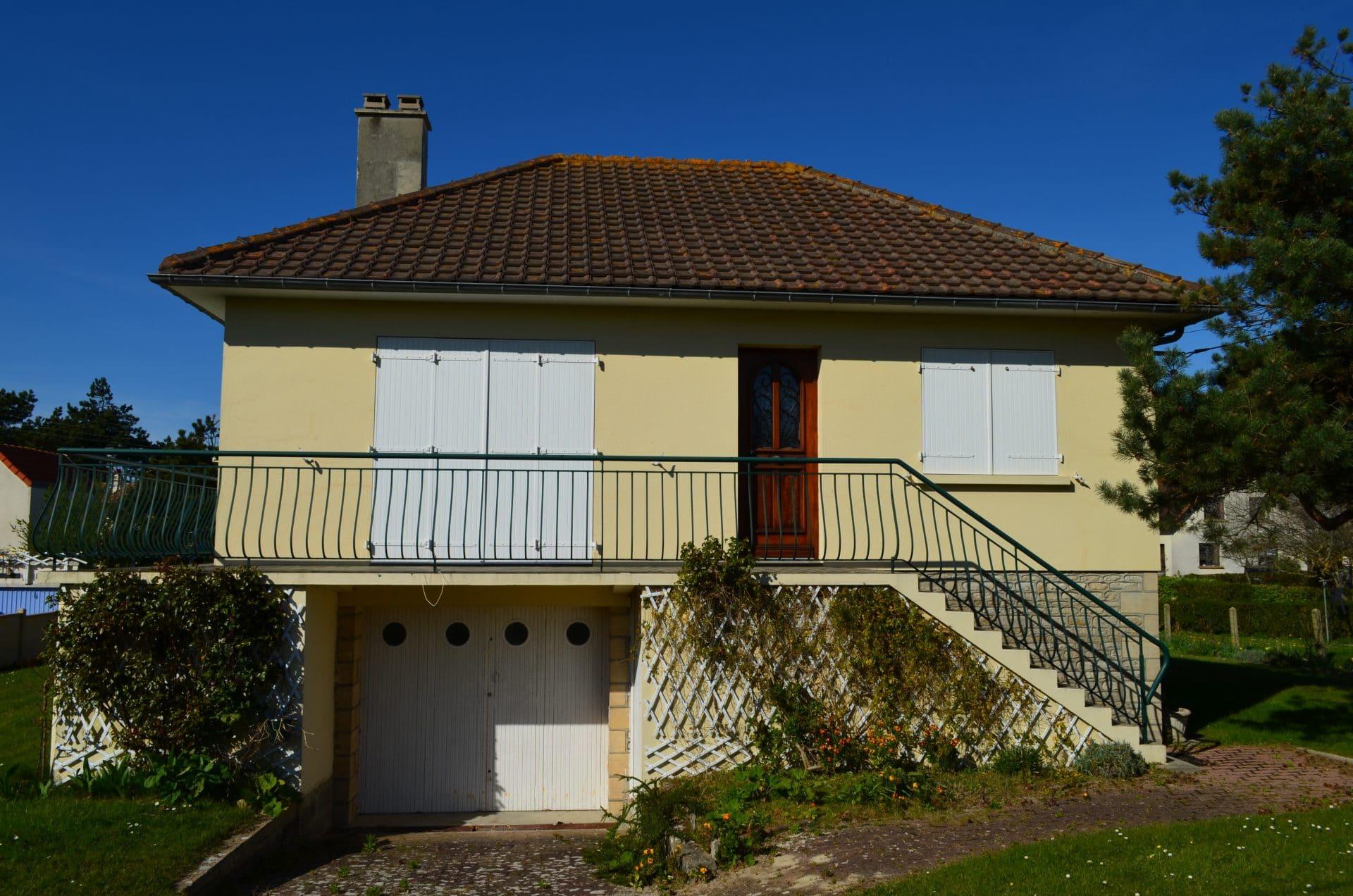 Rénovation de maison de vacances