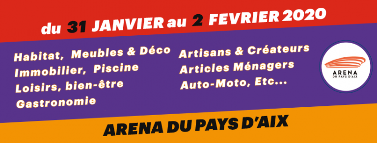 Rencontrez Olivier Canzler à la Foire du Pays d'Aix