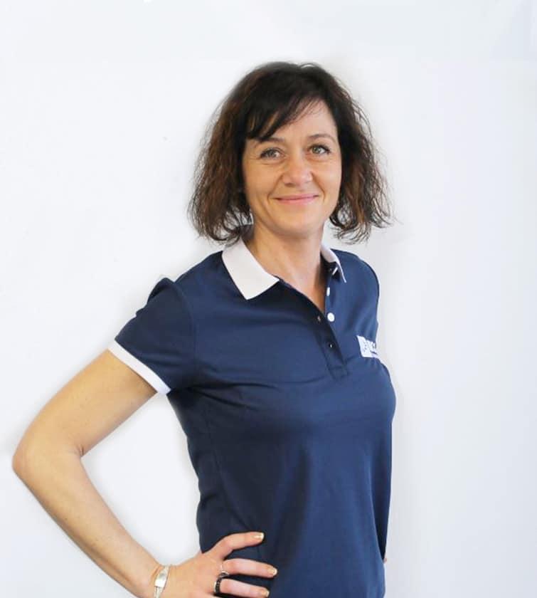 RENAUD Alexandra Assistante de Gestion Agence Pilote Niort