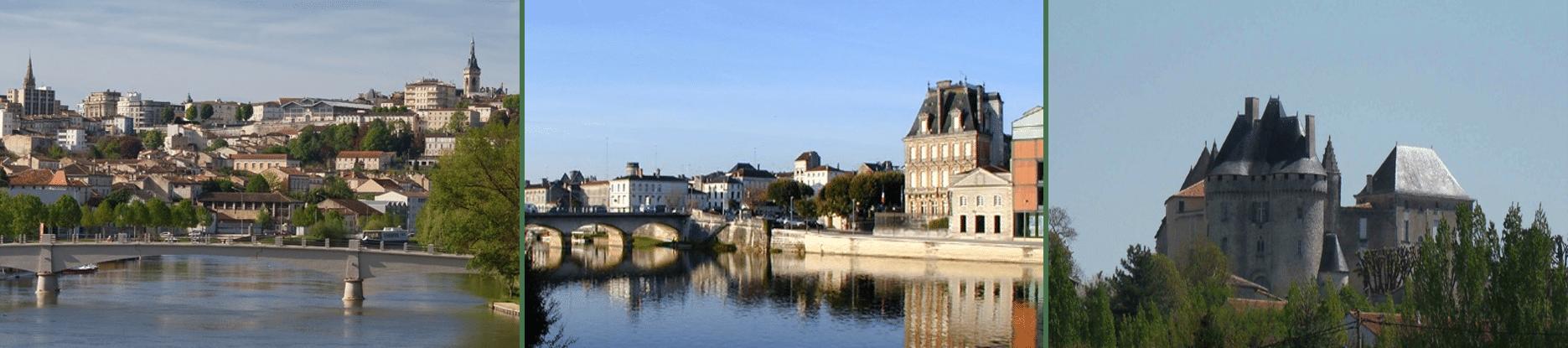 Ouverture d'une agence à Angoulême Sud