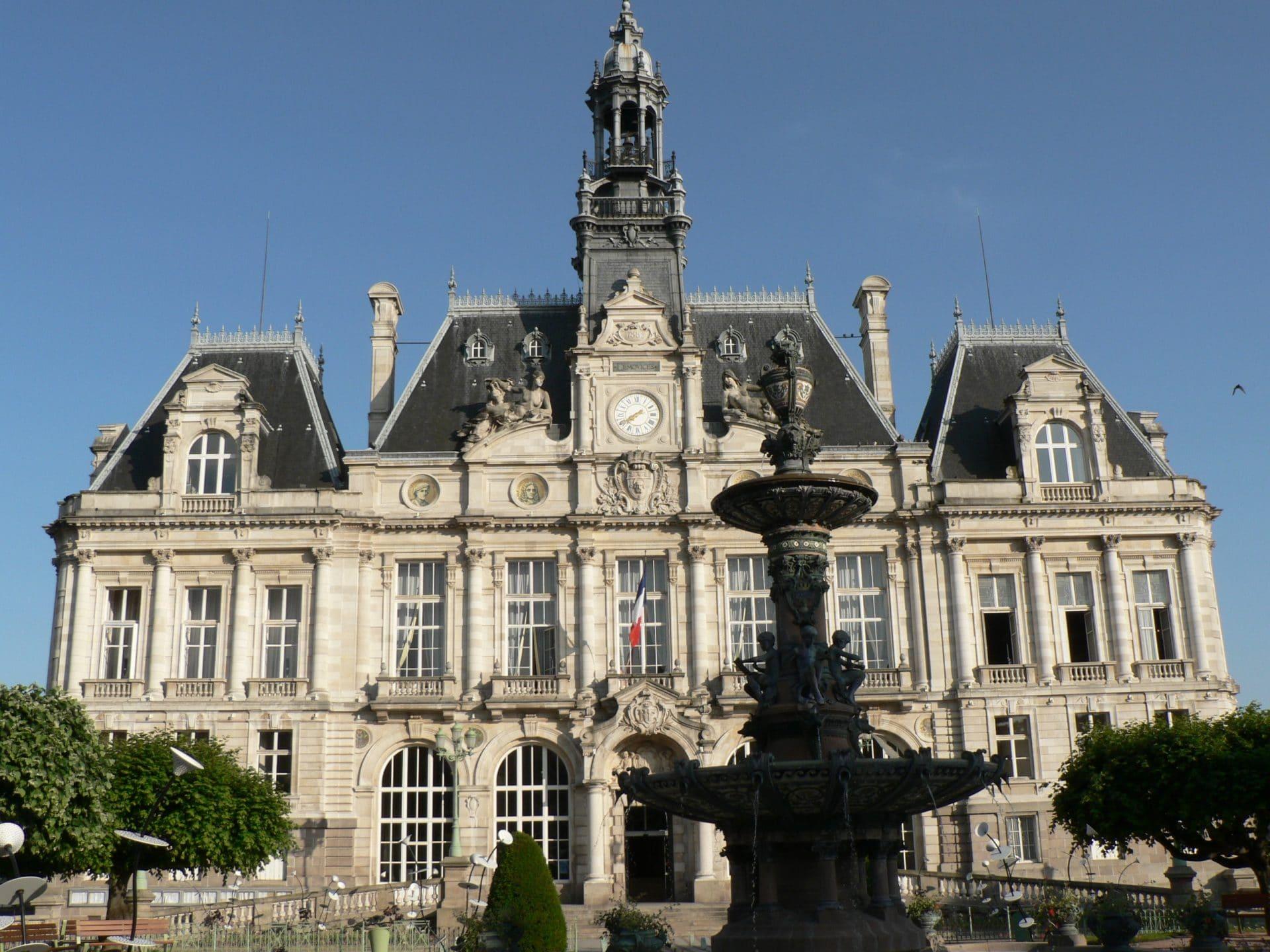 illiCO travaux Limoges Ouest