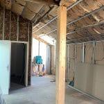 Rénovation complète de 2 appartements à Bordeaux