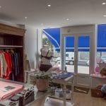 rénovation magasin peinture agencement store banne Villeneuve-sur-Yonne