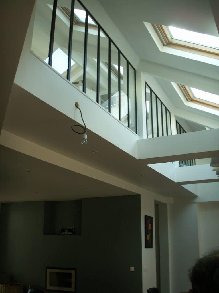 Rénovation de maison à Garches (92)