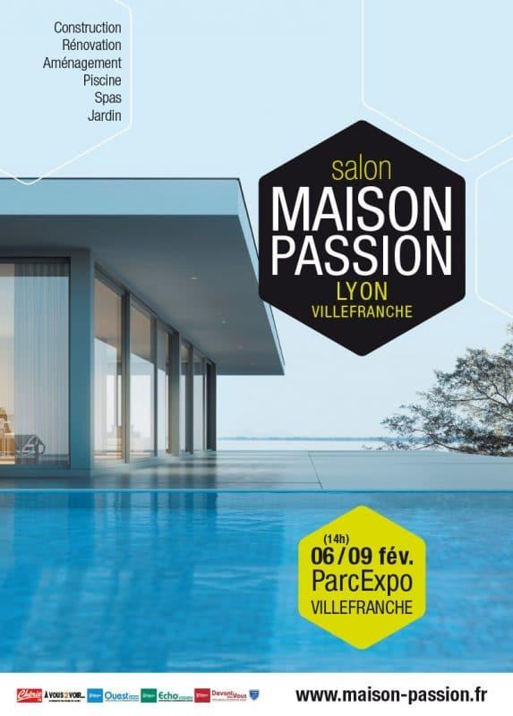 illiCO travaux Villefranche-sur-Saône au Salon Maison Passion à Villefranche (69)