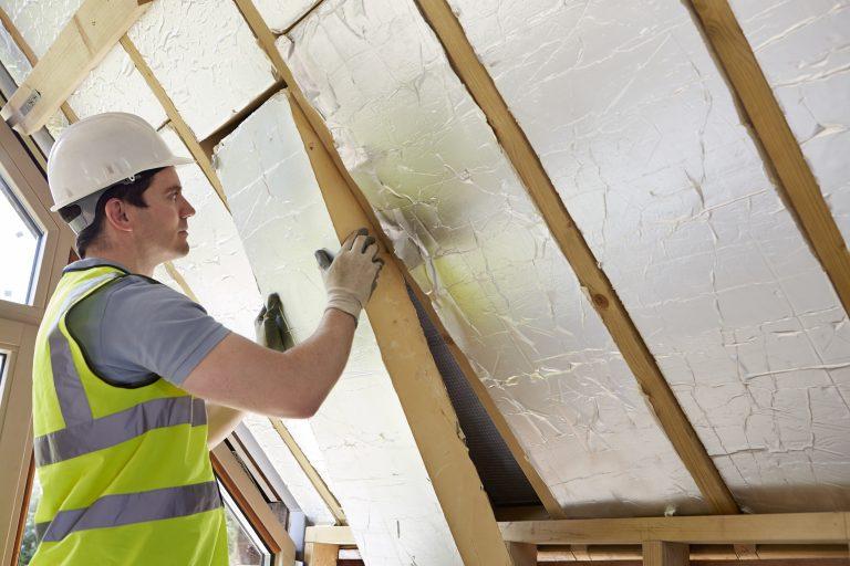 Quelles aides pour l'isolation d'une toiture en 2020 ?