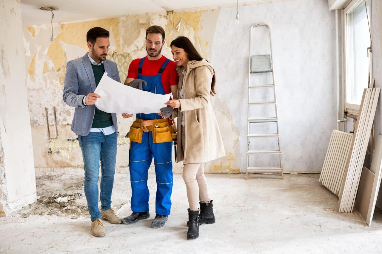 maison à rénover 140 m2