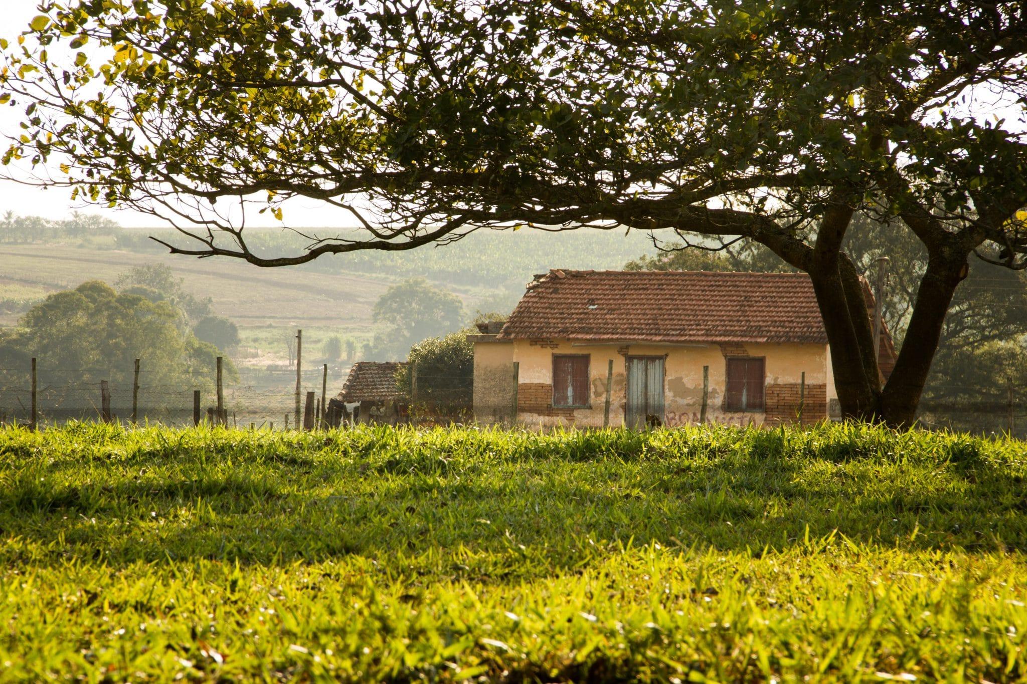 Travaux et Rénovation de maison de campagne