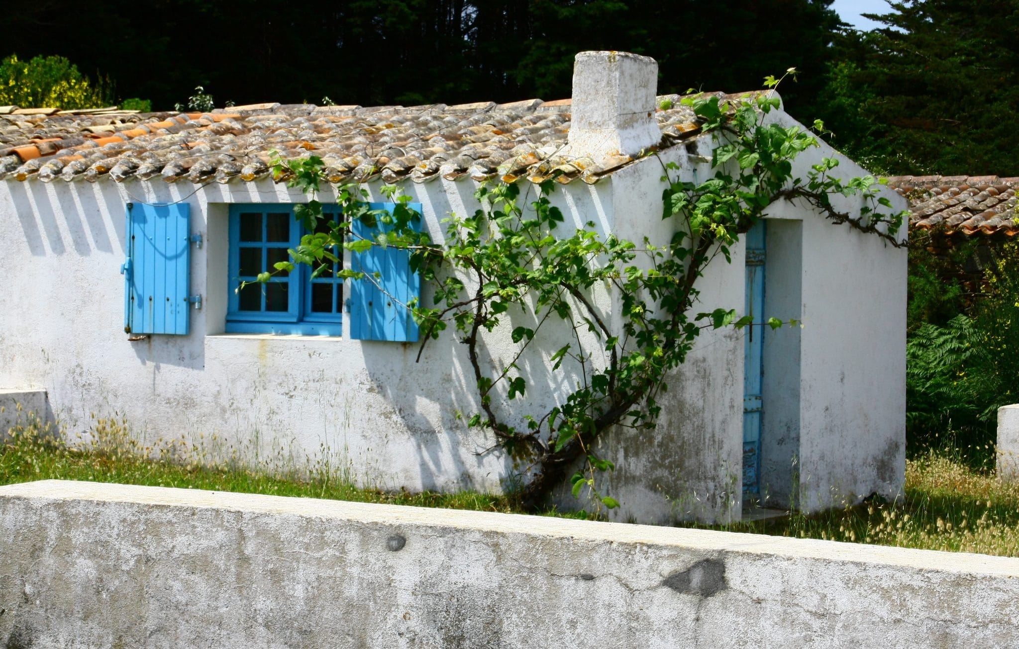 Travaux et Rénovation de maison secondaire