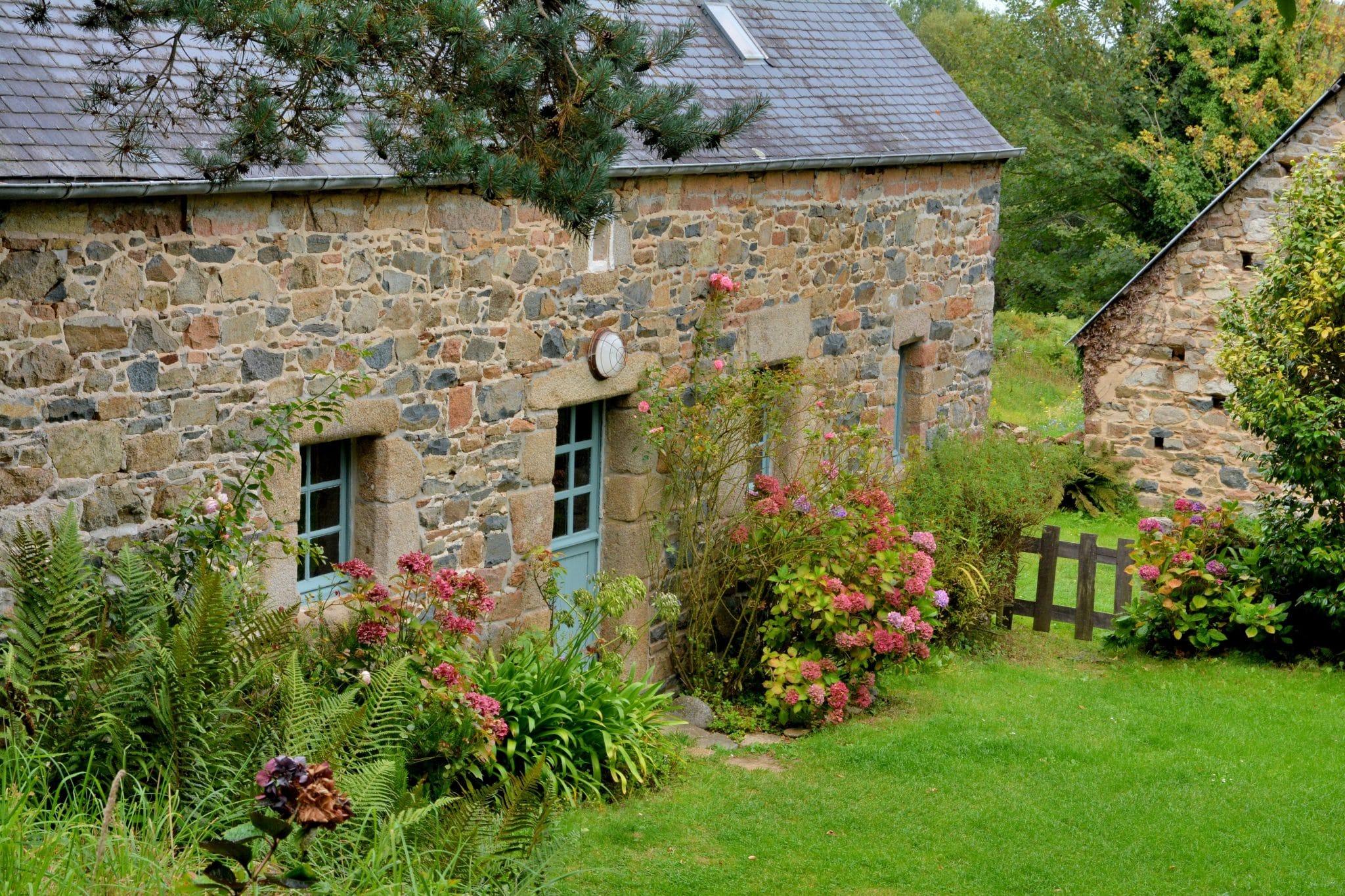 Travaux et Rénovation de maison en pierre