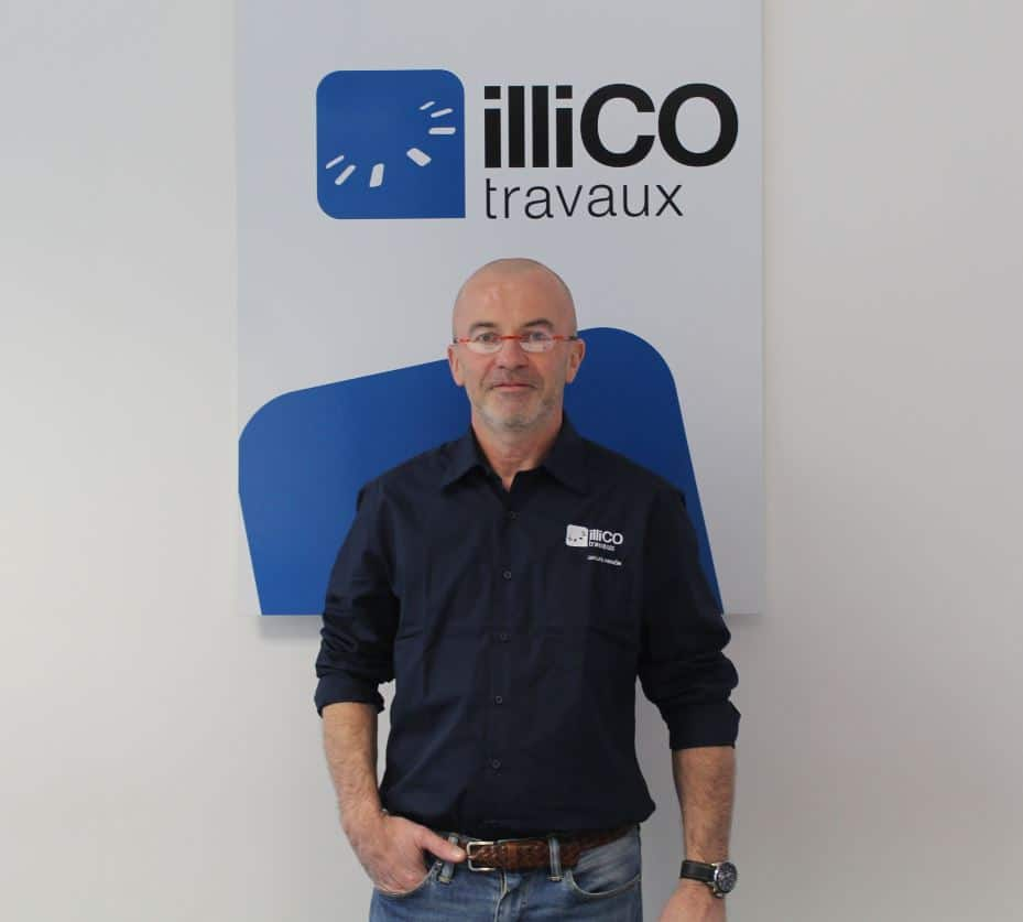 Jean-Marie Viaud illiCO travaux Saintes