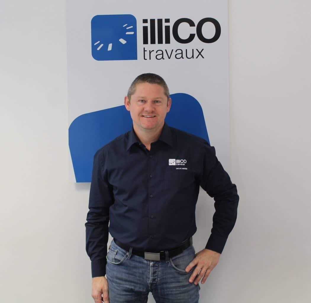 Stéphane Sohier illiCO travaux Dunkerque
