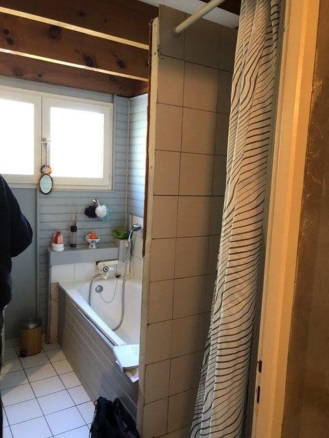 Aménagement : rendre accessible une salle de bain à Saint-Selve (33)