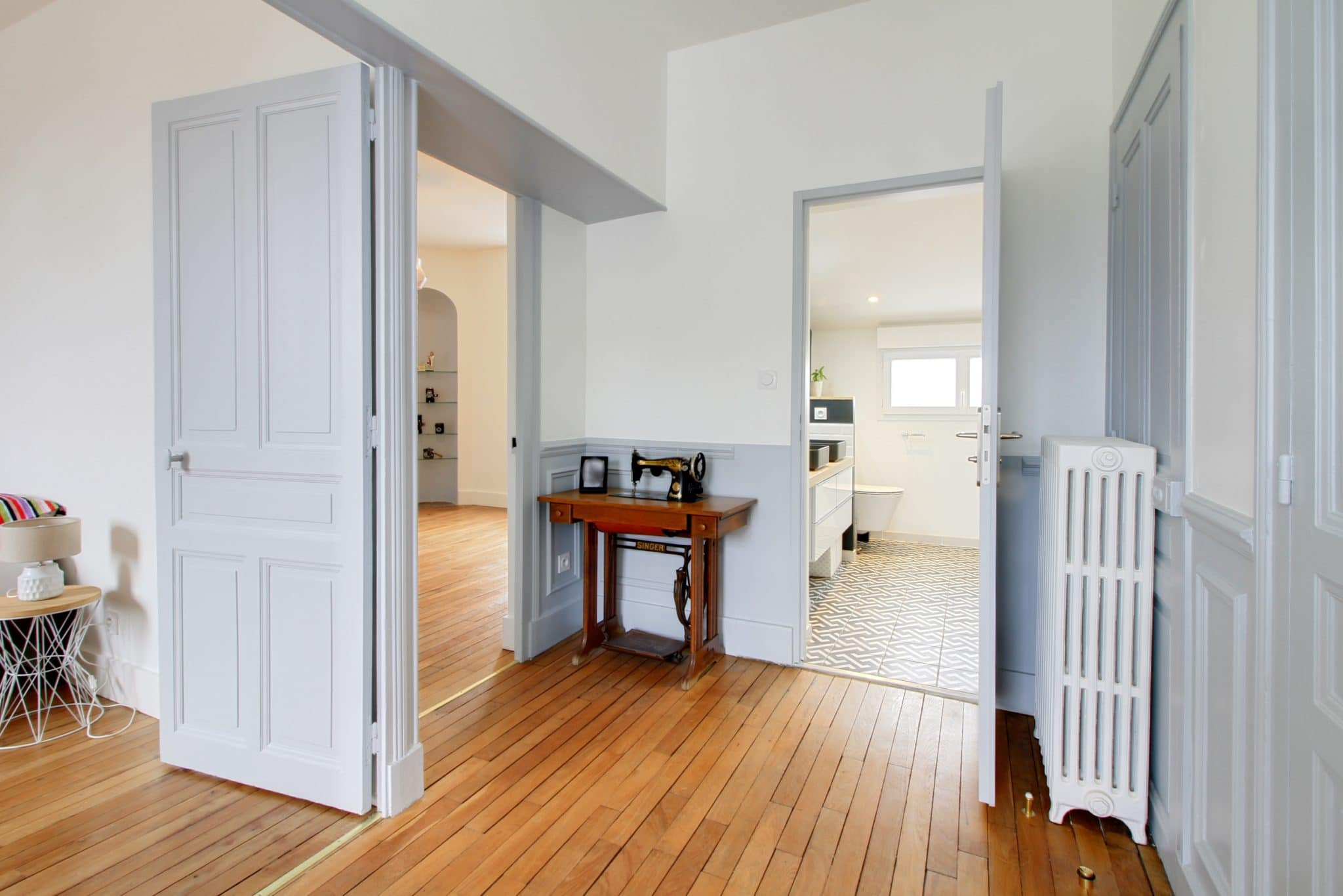 Rénovation de maison à Dijon (21)