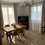 rénovation maison salon revêtement peinture Lormont