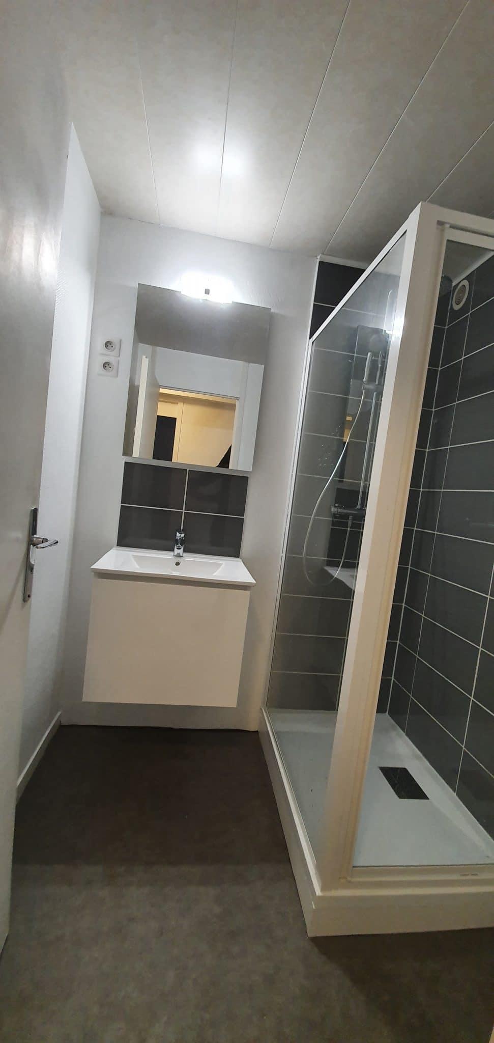 Rénover sa salle de bain avec un petit budget, exemple à Lille (20)