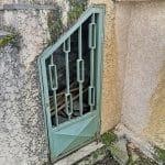 aménagement extérieurs Beaumont - avant rénovation