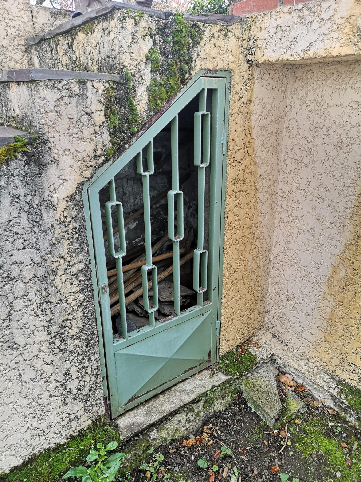 Aménagements extérieurs à Beaumont (63)