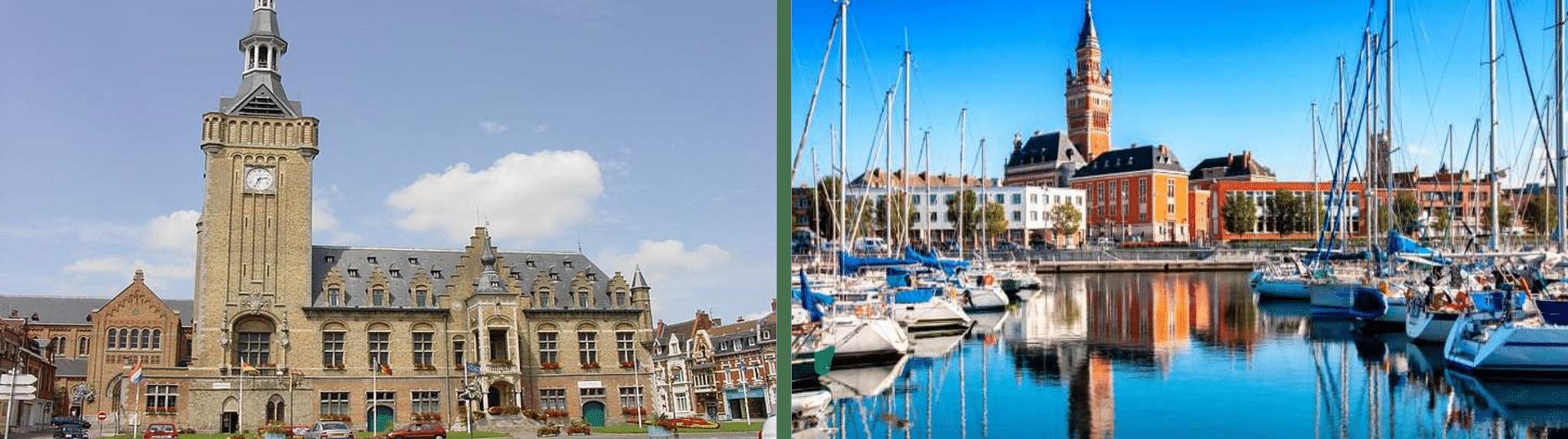 illiCO travaux Dunkerque-Bailleul
