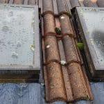 Pose fenêtre de toit et puits de lumière : fenêtres de toit avant travaux