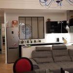 rénovation d'un appartement à Toulouse - mise en peinture, plomberie et électricité
