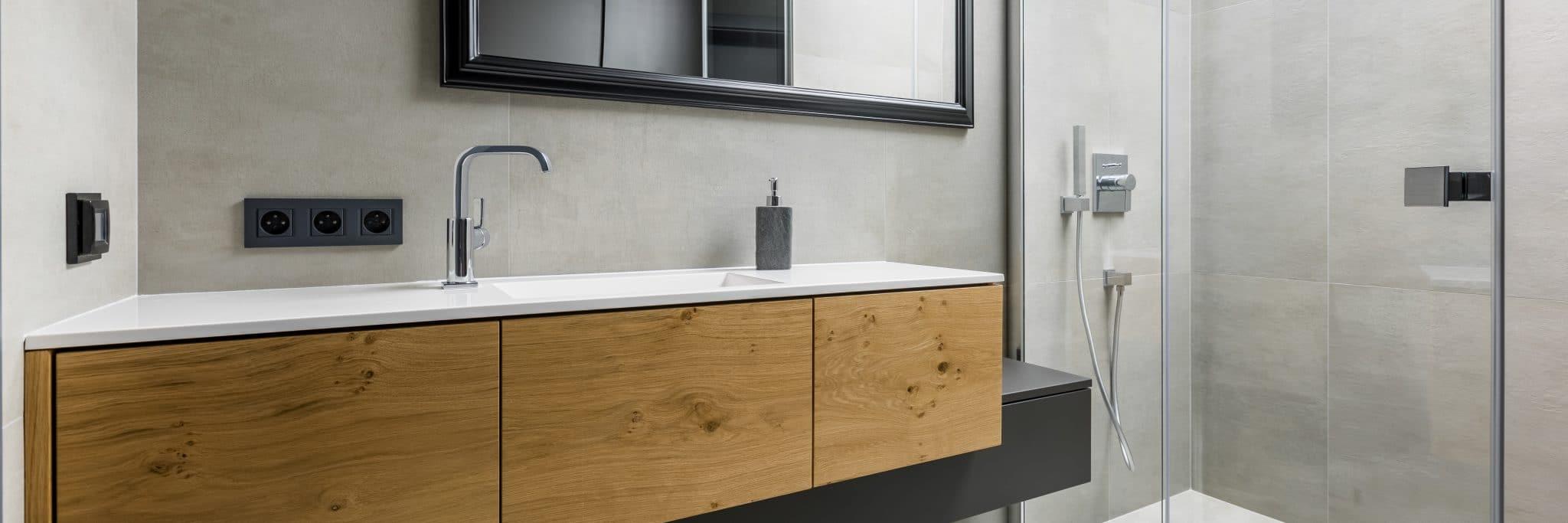Meuble de salle de bain : Comment bien choisir son mobilier ?