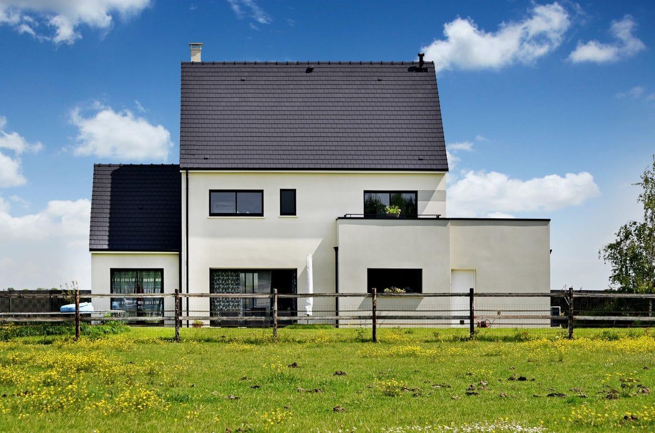 grande maison design