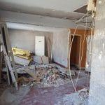 rénovation appartement dépose cloisons Pau
