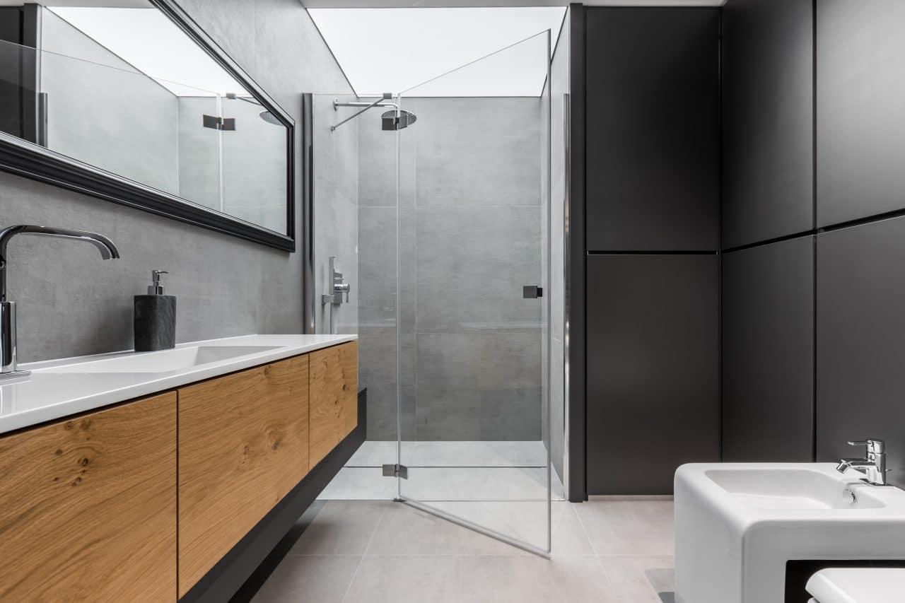 rénovation appartement Strasbourg - salle de bain