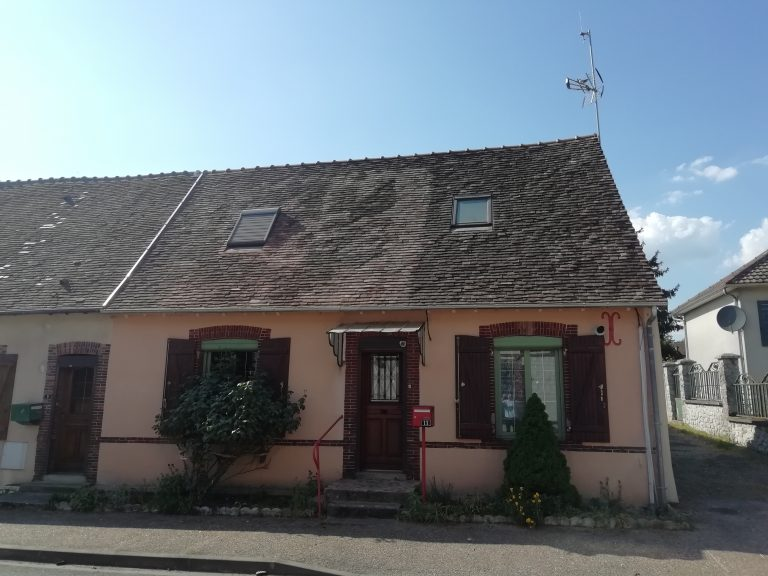 Travaux de rénovation de toiture à Belhomert-Guéhouville (28)