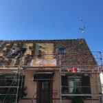 rénovation toiture sous-toiture isolation chevron Belhomert-Guéhouville